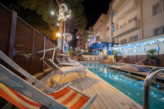 Un Soggiorno Fantastico Recensioni Su Hotel Corallo Rimini Rimini Tripadvisor