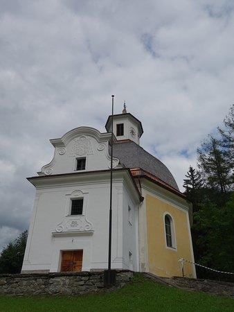 Wallfahrtskirche Maria vom Gute Rat