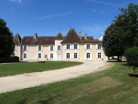 Chateau Des Plassons