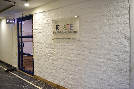 Elate Wellbeing