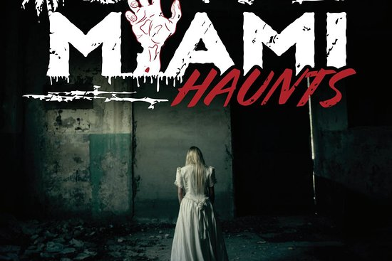 Miami Haunts