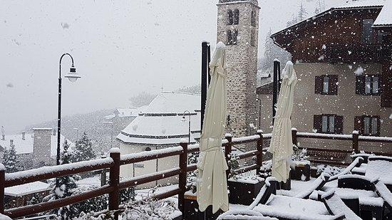 Cassana, Италия: Nevicata dell'altro giorno novembre 2019