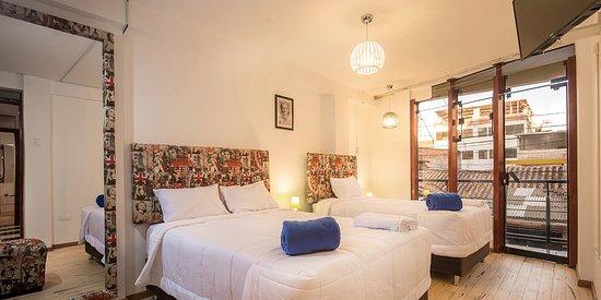 InCasita Florida, Hotels in Cusco