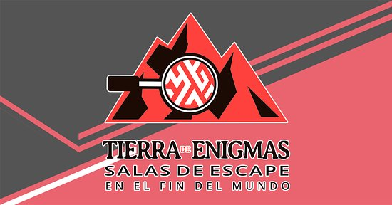Tierra de Enigmas - Escape Rooms at The end of the World