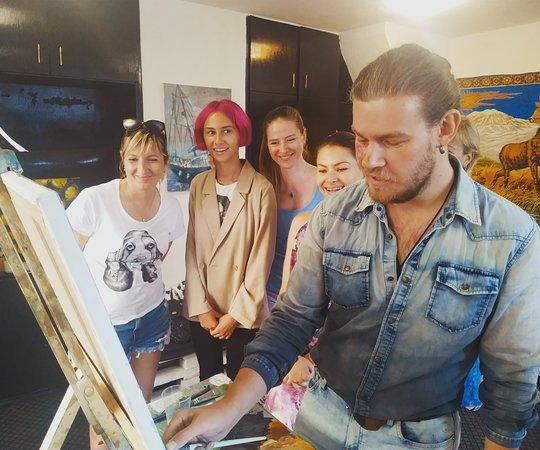 Art Studio Faza
