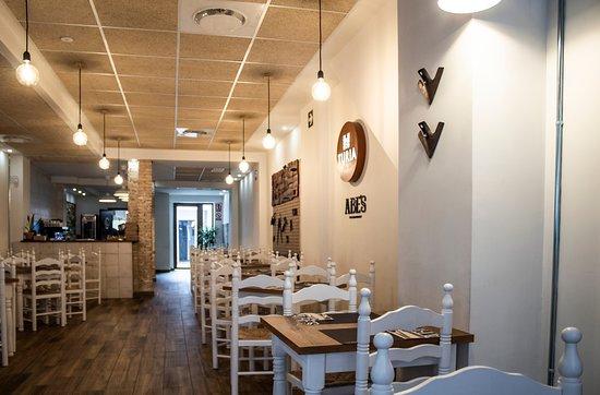 imagen Abe's - The Restaurant en Aldaia