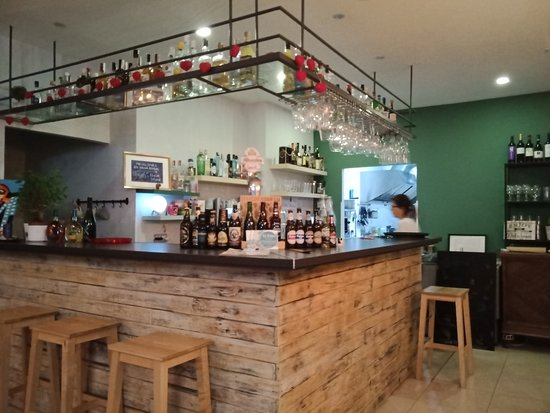 La Luna Cafe Tapas Bar – fénykép