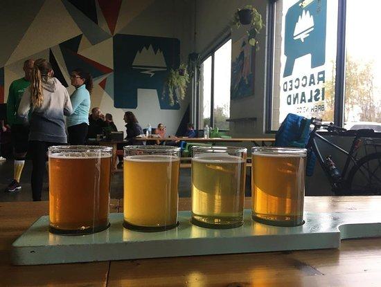 Ragged Island Brewing Company