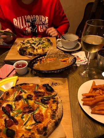 Pizza Pi Chesterfield Updated 2020 Restaurant Reviews
