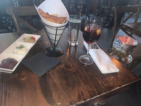 Gardenia Terrace New York City Hell S Kitchen Menu Prices Restaurant Reviews Order Online Food Delivery Tripadvisor