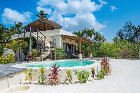 Zanzibar White Sand Luxury Villas & Spa (Relais & Chateaux)