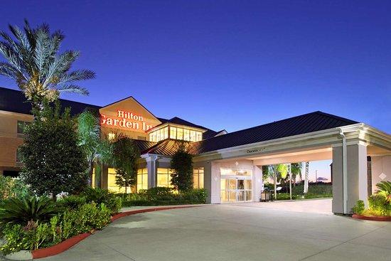 Hilton Garden Inn Beaumont, TX
