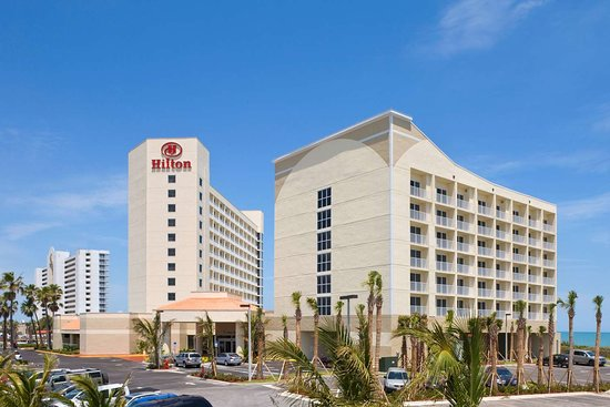 Hilton Melbourne Beach Oceanfront Hotel