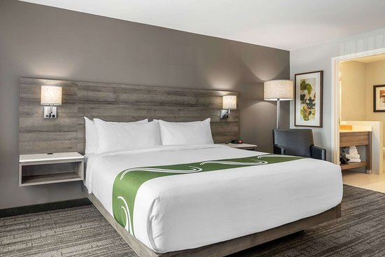 Quality Inn & Suites Amsterdam
