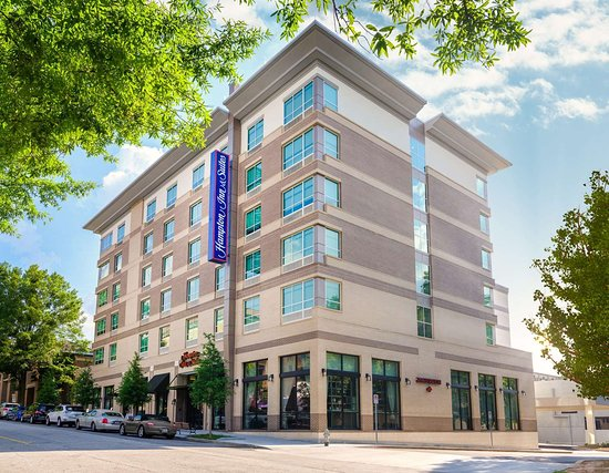 Hampton Inn and Suites Atlanta Decatur/Emory