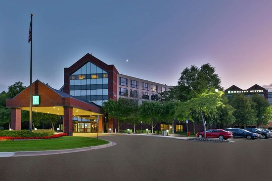 Bed Bugs Bed Bugs Bed Bugs Review Of Embassy Suites By Hilton Auburn Hills Auburn Hills Mi Tripadvisor