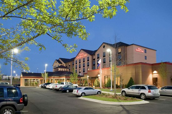 Hilton Garden Inn Pensacola Airport -Medical Center