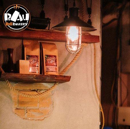 Cafe RAU DeliBakery