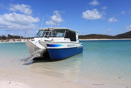 Zdjęcie Coles Bay
