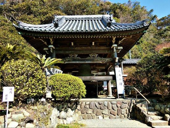 Ryuko-ji Temple Shorodo