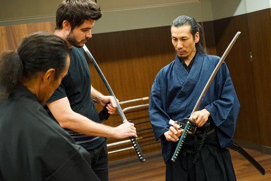 Samurai Theater Tokyo