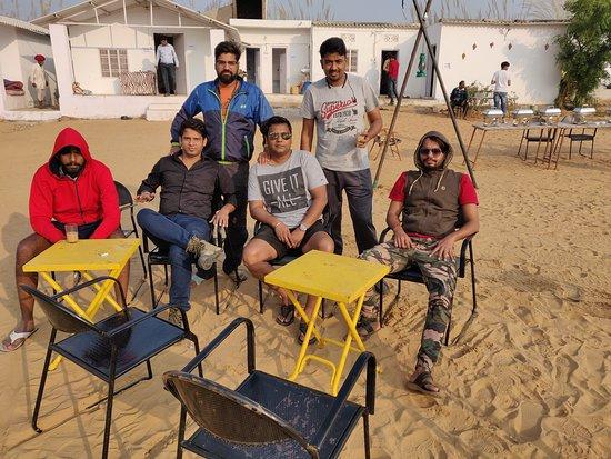 Surajkund, India: Hashtag