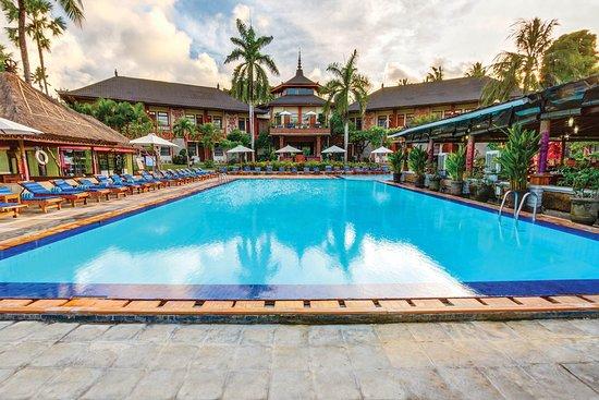 The Jayakarta Bali Beach Resort 42 1 0 8 Updated 2021 Prices Hotel Reviews Legian Tripadvisor