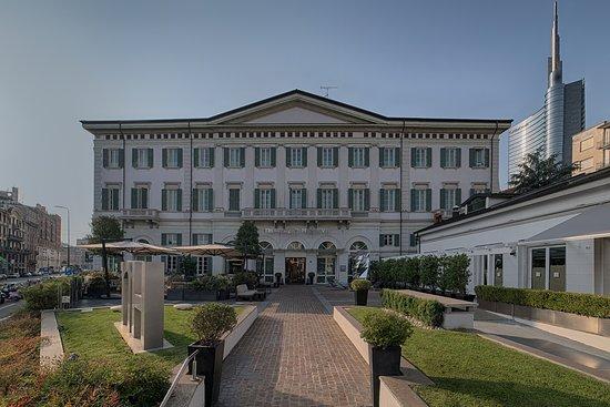 NH Milano Palazzo Moscova