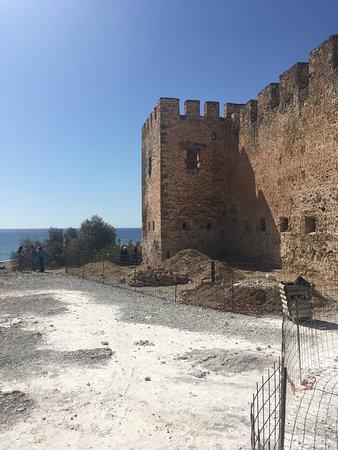Φρούριο Φραγκοκάστελλο