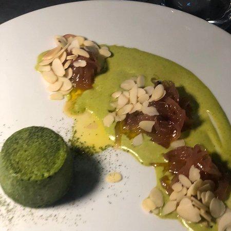 Son algunos de los platos de Riva Restaurant