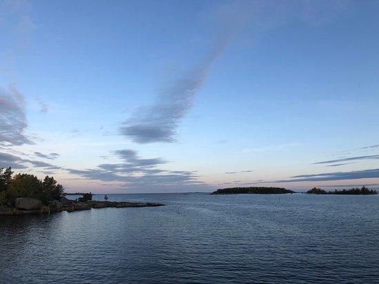 Ларсмо, Финляндия: Inre Bergskäret, Larsmo
