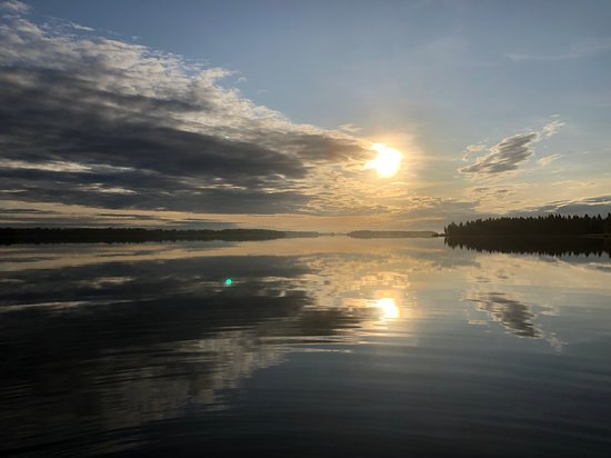 Ларсмо, Финляндия: Kalvholmsfjärden, Gertruds, Larsmo, Finland