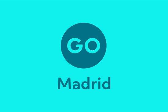 Go Madrid