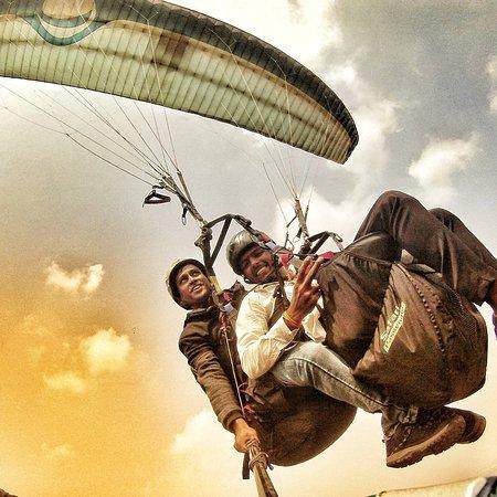 Fly Kamshet