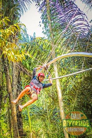 Bali Riverside Adventure