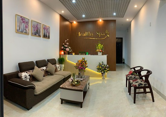 Healthy Spa Da Nang