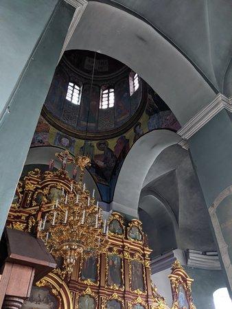 Vasylkiv, ยูเครน: Собор Св. Антония и Феодосия