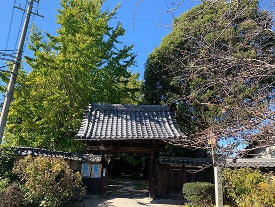 Yusenji Temple