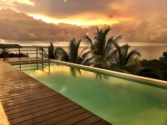 The Tranquilo Boutique Resort and Spa