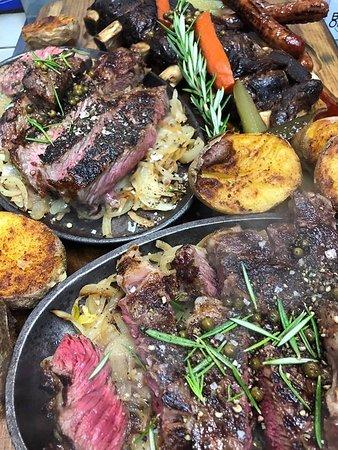 Deska mięsa od 1kg