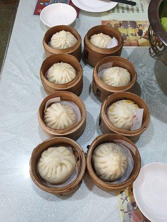 톈진의 노포 만두 맛집
