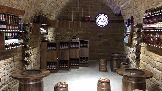 Absheron Sharab Wine Shop