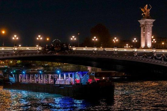 Eiffel Croisières - L'Ivoire