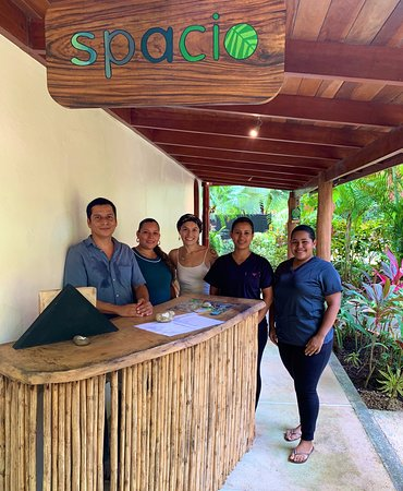 Spacio Spa Nosara 2019 All You Need To Know Before