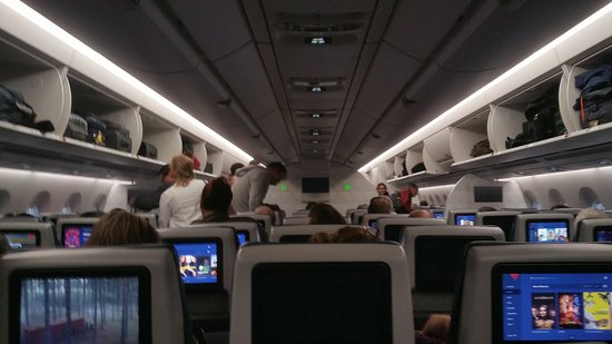 Aeroporto de Wayne County: Delta airlines to AMS