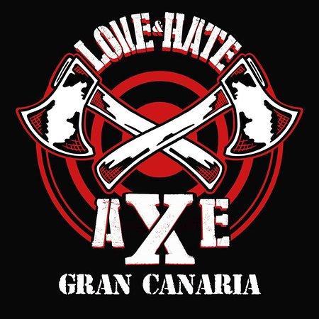 Axe Throwing Gran Canaria
