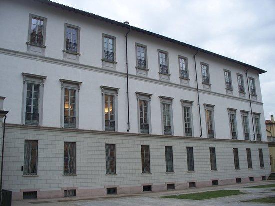 Palazzo Melzi D'Eril