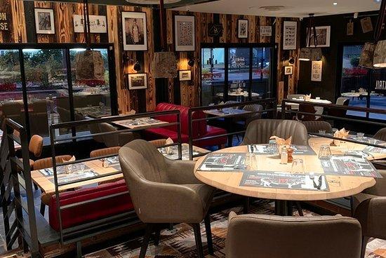 Hippopotamus Franconville Menu Prices Restaurant Reviews Tripadvisor