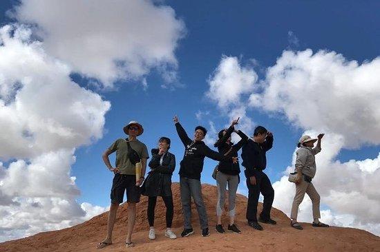 Explore Mongolia