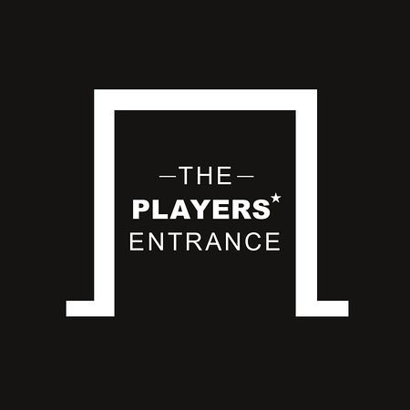 The Players' Entrance